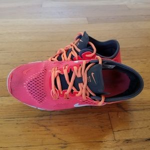 Women's Nike Free TR Fit 4 Sneakers